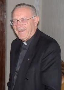 p. Slavko Pavin