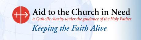 Potpora Crkvi u nevolji
